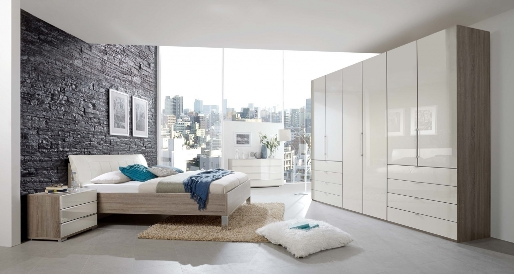 Most Current 5 Door Wardrobes Bedroom Furniture Intended For 5 Door Wardrobe Bedroom Furniture (View 11 of 15)