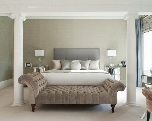 Most Current Bedroom Chaise Lounges In Stylish Bedroom Chaise Lounge Chaise For Bedroom Home Design Ideas (View 9 of 15)
