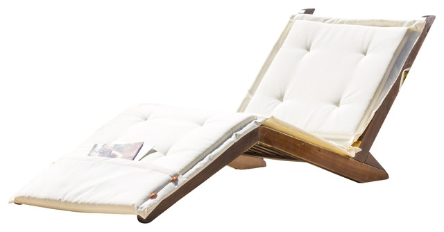 Most Current Chaise Lounge Folding Chairs Throughout Folding Chaise Lounge Chairs Outdoor Design Ideas (View 11 of 15)