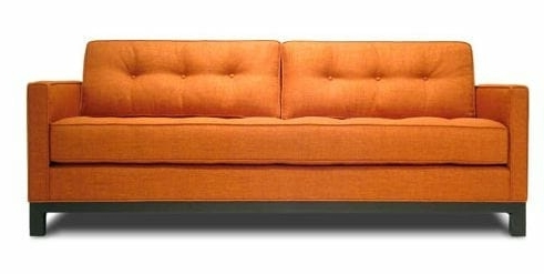 Most Current Cheap Retro Sofas Throughout 19 Affordable Mid Century Modern Sofas – Retro Renovation (View 6 of 10)