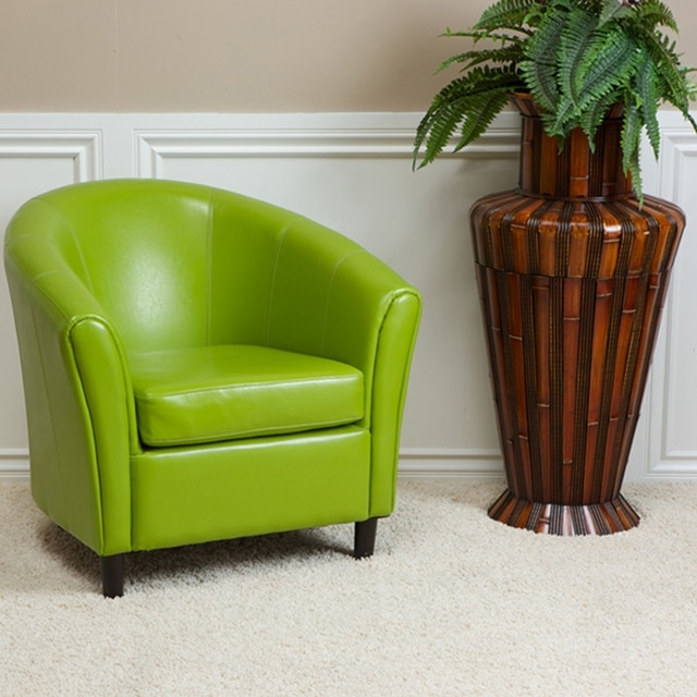 Most Current Green Sofa Chairs For Sofa (View 8 of 10)