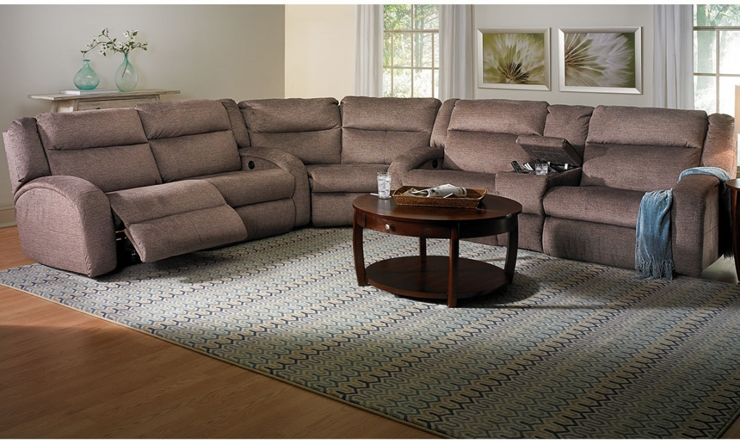 Most Current Haynes Sectional Sofas Regarding Reclining Sectional Sofas (View 6 of 10)