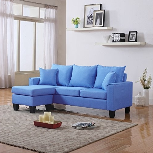Most Current Living Spaces Sectionals: Amazon Throughout Living Spaces Sectional Sofas (View 4 of 10)