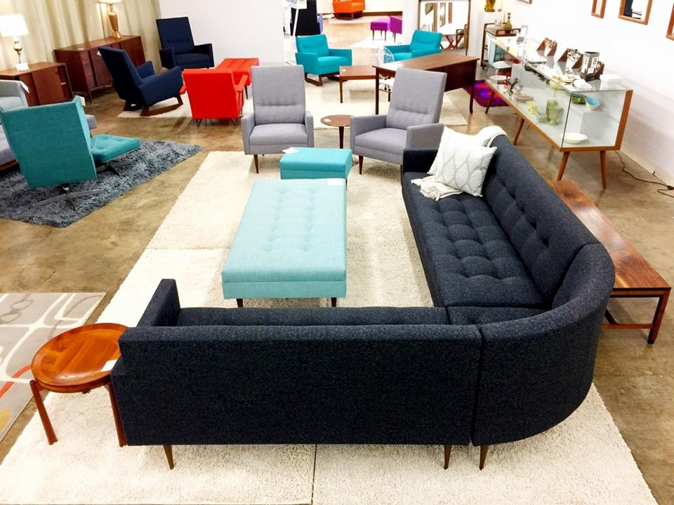 Most Current Mid Century Salvage – Located In Charlotte, Nc (View 3 of 10)