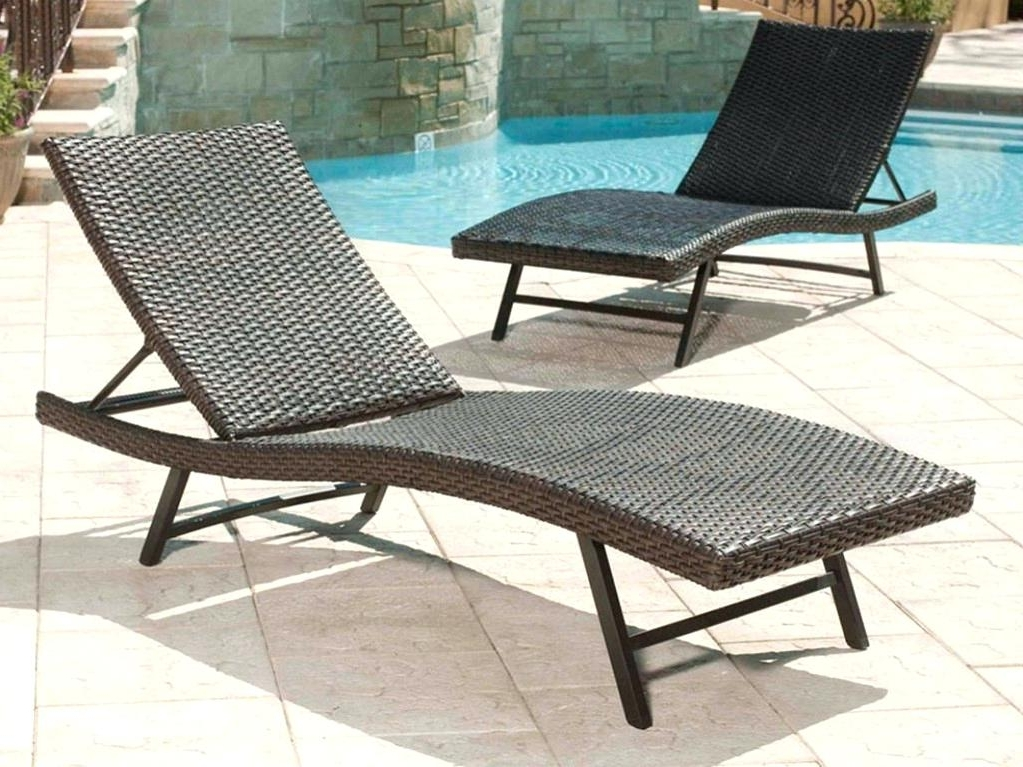 Most Current Plastic Outdoor Chaise Lounge Pool Chaise Lounge Fresh Pool Chaise Within Armless Outdoor Chaise Lounge Chairs (View 7 of 15)