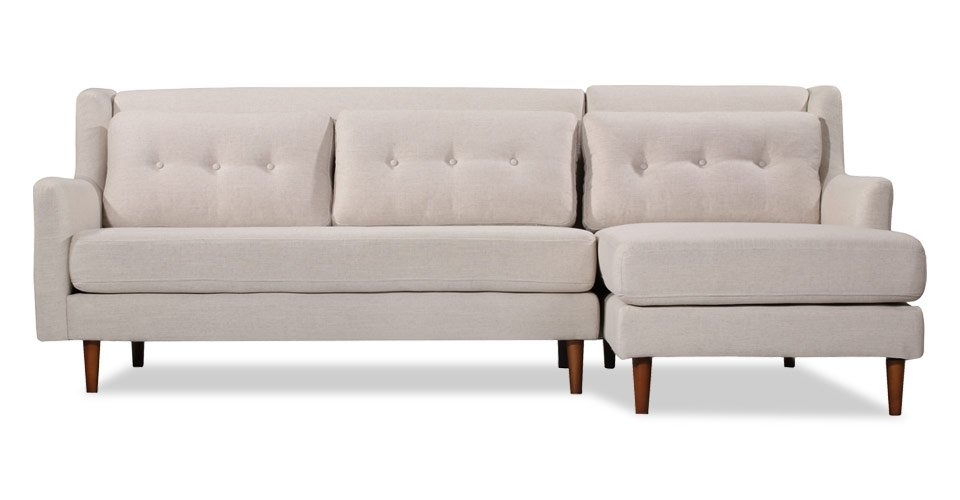 Most Current Quincy Il Sectional Sofas Throughout Volo Design, Inc Quincy Sectional & Reviews (View 5 of 10)