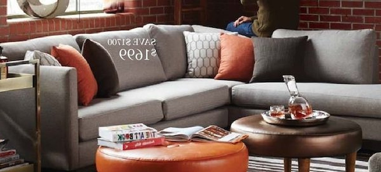 Most Current Sectional Sofa (View 3 of 10)
