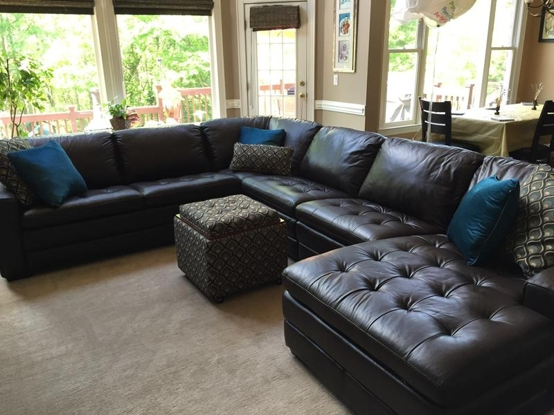 Most Current Sectional Sofas At Havertys Inside Elegant Havertys Sectional Sofa 29 Sofas And Couches Ideas With (View 2 of 10)
