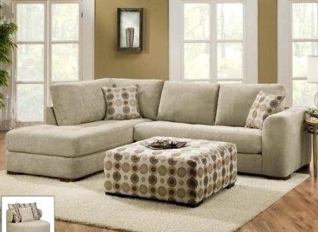 Most Current Sectional Sofas With 2 Chaises In Sofa With 2 Chaise Shelter 2 Piece Terminal Chaise Sectional (View 3 of 10)
