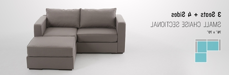 Most Current Small Chaises Pertaining To Chic Small Chaise Lounge Lovesac Small Chaises Small Chaise Sofa (View 4 of 15)