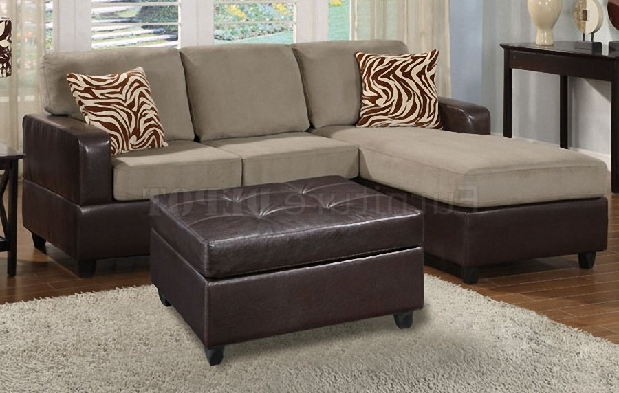 Most Current Small Sectional Sofas With Small Sectional Sofa – Small Sectional Sofa For Saving More Space (View 2 of 10)