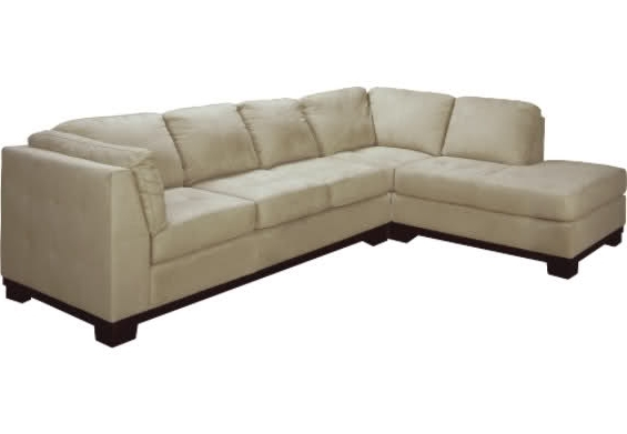 Most Current The Brick Sectional Sofa (View 4 of 10)
