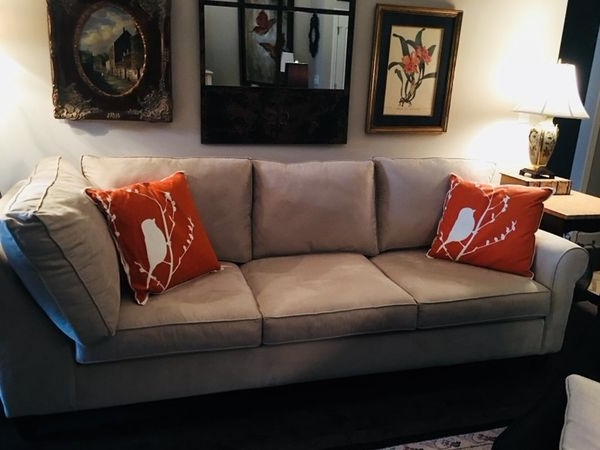Most Current Tuscaloosa Sectional Sofas With Regard To New Sofa (Furniture) In Tuscaloosa, Al – Offerup (View 6 of 10)