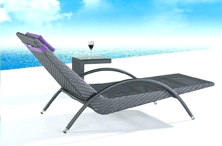 Most Current Walmart Outdoor Chaise Lounges With Cheap Chaise Lounge Cushions Patio Chaise Lounge Cushions Pool (View 4 of 15)