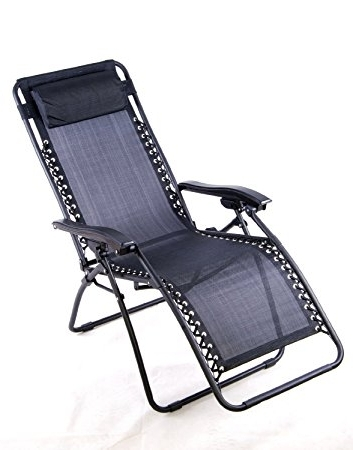 Most Current Zero Gravity Chaise Lounge Chairs Pertaining To Amazon : Anti Gravity Chair, Zero Gravity Chair, Super (View 6 of 15)