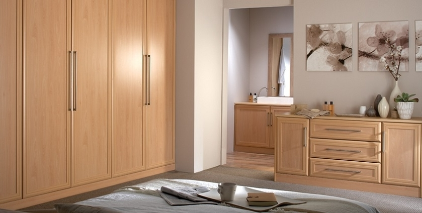 Most Popular 5 Reasons To Love Hinged Wardrobe Doors For Coloured Wardrobes (View 8 of 15)