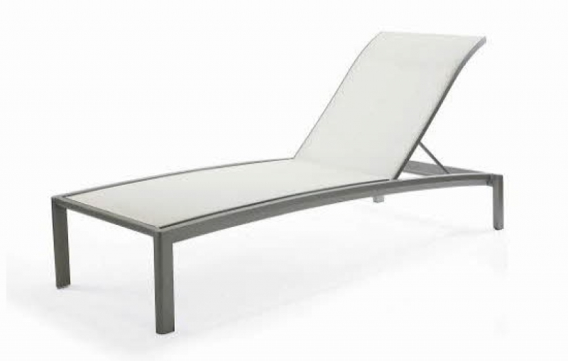 Most Popular Aluminum Sling Chaise Lounge Sam S Club With Chair Idea 5 Pertaining To Sam's Club Outdoor Chaise Lounge Chairs (View 4 of 15)