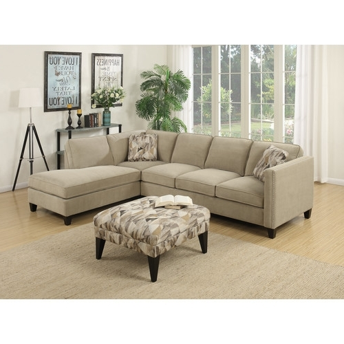 Most Popular Baugh Sectional Collection (View 9 of 10)