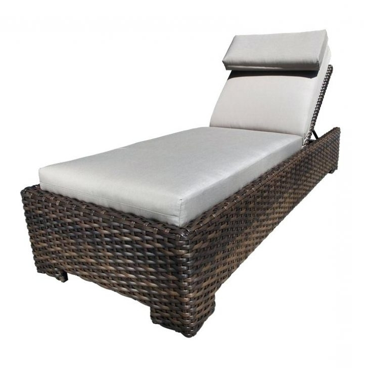 Most Popular Cairo Teak Patio Chaise Loungers 2 Set Boca Chaise Lounge Chair Inside Boca Chaise Lounge Outdoor Chairs With Pillows (View 13 of 15)
