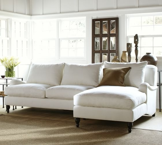 Most Popular Chaise Sectionals Within Sofa Beds Design: Mesmerizing Traditional Sofa Sectionals With (View 8 of 15)