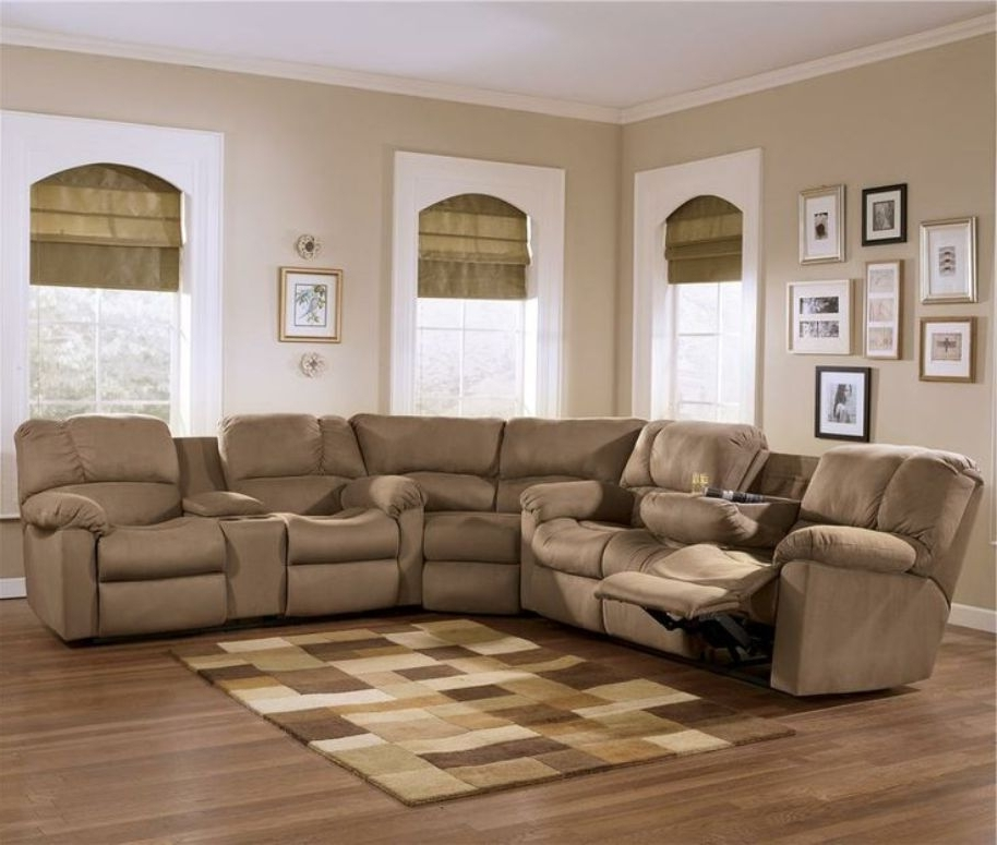 Most Popular Cincinnati Sectional Sofas Intended For Ashley Furniture Sectional Sofas Cincinnati — Fabrizio Design (View 5 of 10)