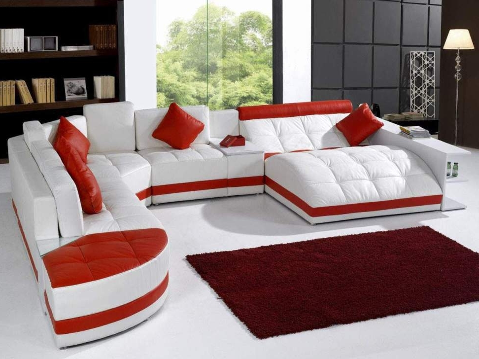 Most Popular Contemporary Sectional Sofa Portland — Cabinets, Beds, Sofas And With Portland Sectional Sofas (View 2 of 10)