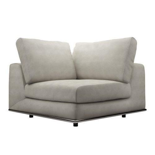 Most Popular Corner Sofa Chair – Home And Textiles Regarding Corner Sofa Chairs (View 6 of 10)