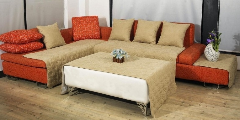 Most Popular Furniture: Exciting Sectional Sofa Covers With Best Colors For For Sectional Sofas With Covers (View 2 of 10)
