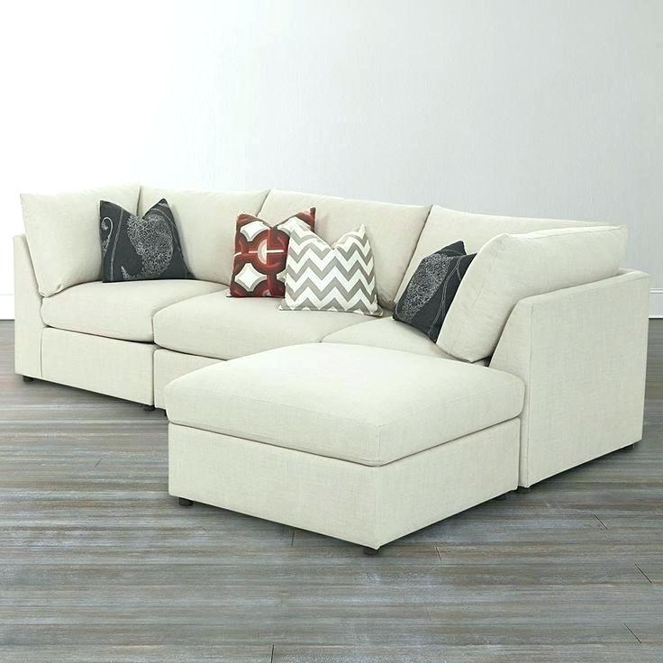 Most Popular L Shaped Sectional Sleeper Sofas Within L Shaped Sectional – Jsaunion (View 6 of 10)