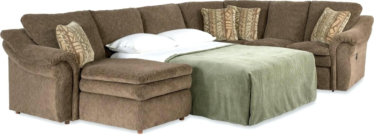 Most Popular La Z Boy Sleeper Sofa – Wojcicki Pertaining To Lazyboy Sectional Sofas (View 9 of 10)