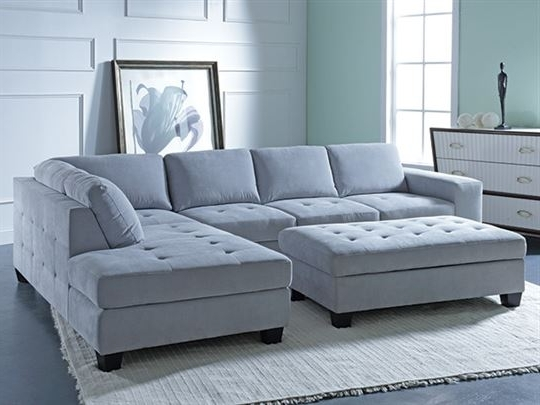 Most Popular London Ontario Sectional Sofas Inside Lerici London Cloud Sectional–bought This Couch Today For The (View 10 of 10)