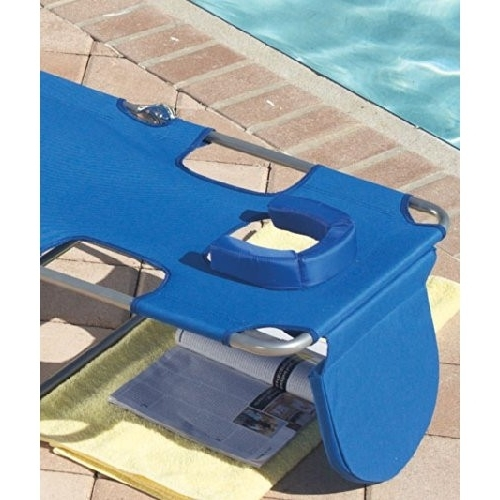 Most Popular Lounge Chaise Chair By Ostrich Regarding Pool Ostrich Folding Lounge Lawn Chair Outdoor Patio Deck Chaise (View 11 of 15)