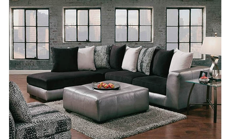 Most Popular Macon Ga Sectional Sofas With Fhf – Catalog (View 7 of 10)