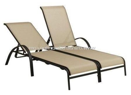 Most Popular Mathis Brothers Chaise Lounge Chairs Regarding Impulses Wicker Outdoor Patio Chaise Lounge Chair Discount (View 11 of 15)
