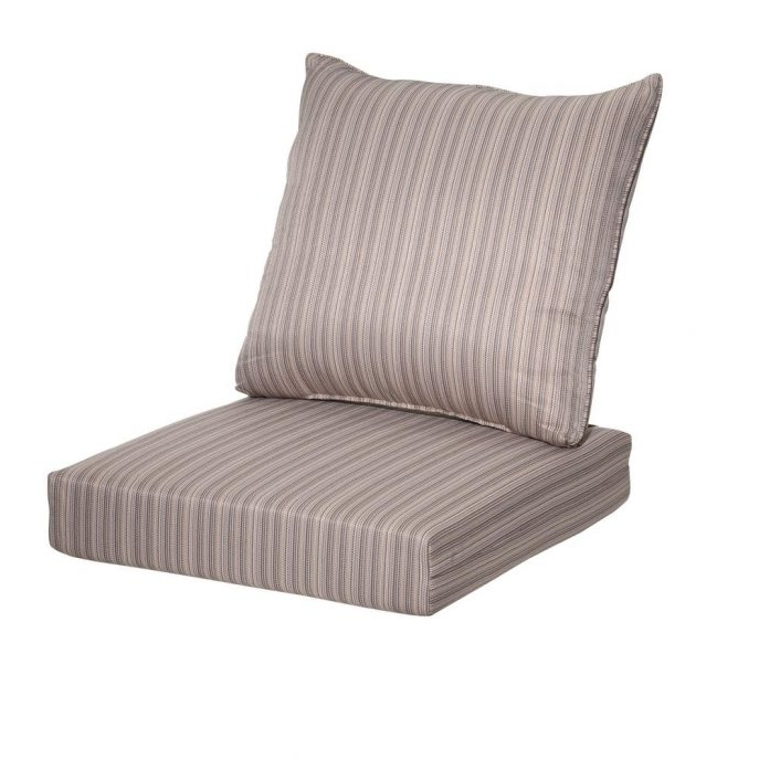 Most Popular Outdoor : 5 Inch Thick Chaise Lounge Cushions Home Depot Patio With Regard To Big Lots Chaise Lounges (View 10 of 15)