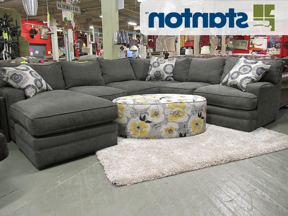 Most Popular Portland Oregon Sectional Sofas Inside City Liquidators Furniture Warehouse – Home Furniture – Sectionals (View 4 of 10)