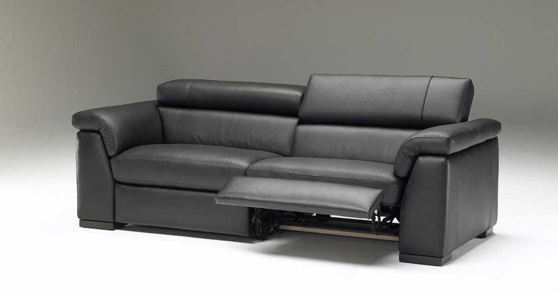 Most Popular Recliner Sofas With Regard To Find Out Right The Recliner Sofas With Suitable Color And Style (View 2 of 10)