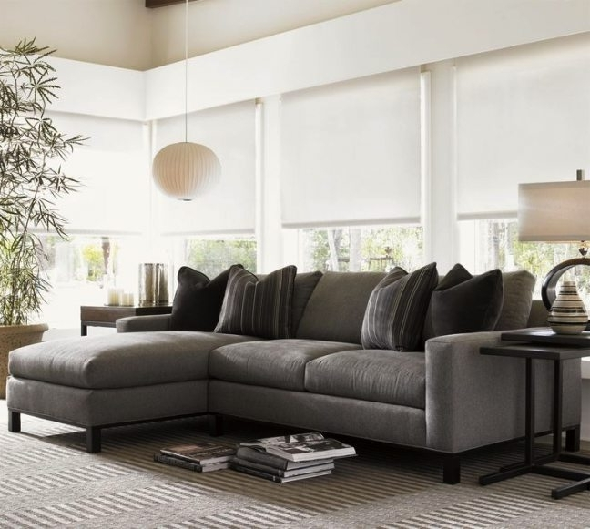Most Popular Sectional Sofas Mn With Recliners Striped Carpet Elegant Lamp On Pertaining To Mn Sectional Sofas (View 7 of 10)