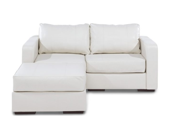 Most Popular Small Couches With Chaise Pertaining To Sofa Beds Design: Amazing Unique Small Sectional Sofas With Chaise (View 5 of 15)