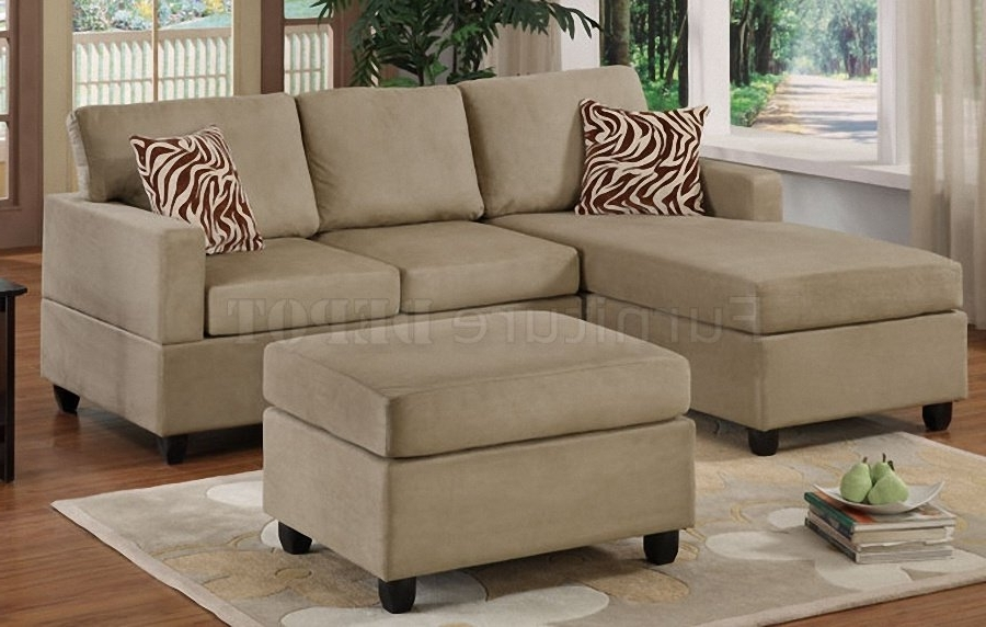 Most Popular Small Sectionals With Chaise In Small Sectional Sofa Plus Grey Leather Sectional Plus Sleeper (View 3 of 15)