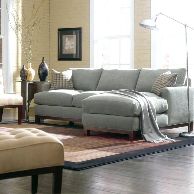 Most Popular Sofas Nyc Ash Gray Leather Sectional Sofa – Phoenixrpg Intended For Nyc Sectional Sofas (View 4 of 10)