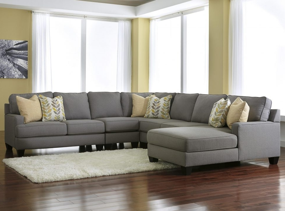 Most Popular Sofas : Sofa Couch Sectional Sofa Bed Brown Sectional Couch For Microfiber Sectional Sofas With Chaise (View 9 of 15)