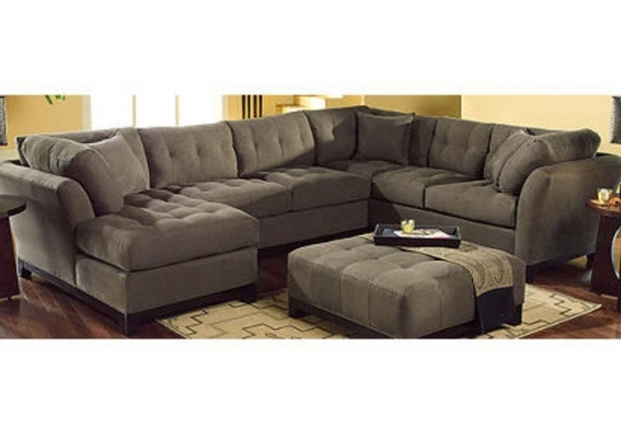 Most Popular The Brick Sectional Sofas Within Brick Sofas (View 4 of 10)