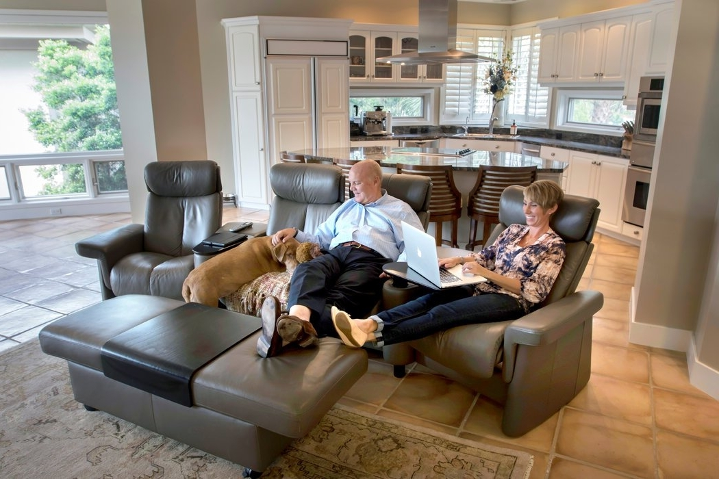 Most Popular The Ergonomic Sofa – The New York Times Inside Ergonomic Sofas And Chairs (View 7 of 10)