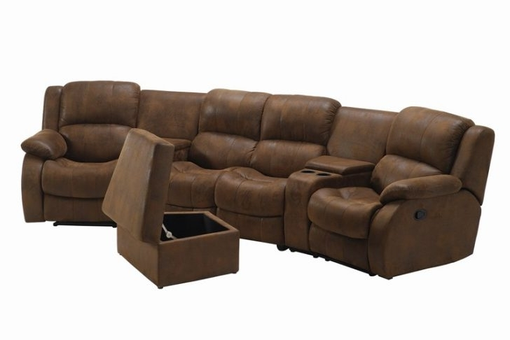 Most Popular Theatre Sectional Sofas Intended For Awesome Theater Sectional Sofa – Buildsimplehome (View 2 of 10)