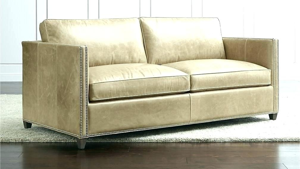 10 Best Ideas of Apartment Size Sofas