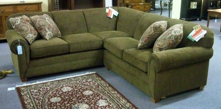 Most Recent Awesome Green Sectional Couch , Luxury Green Sectional Couch 24 For Green Sectional Sofas (View 7 of 10)