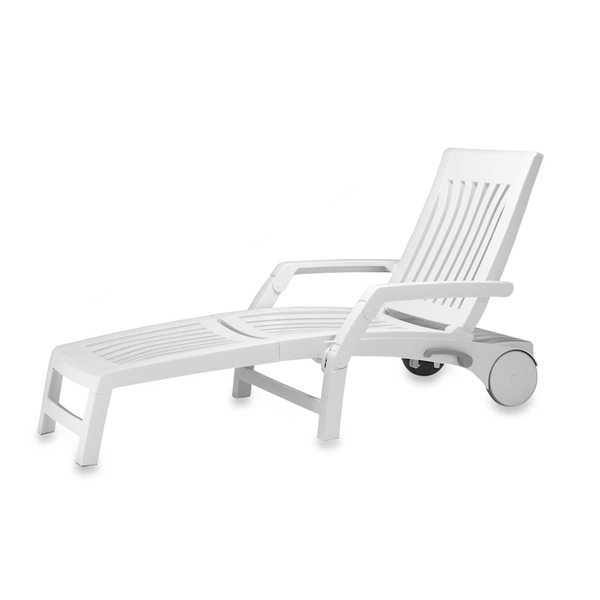 Most Recent Chaise Lounge Chairs At Walmart Throughout Outstanding Plastic Chaise Lounge Poolside Lounge Chairs Walmart (View 10 of 15)