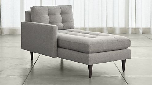 Most Recent Chaise Lounge Sofas (Gallery 10 of 15)