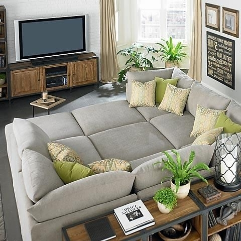Most Recent Extra Large Sofas For Epic Extra Large Grey Sofa 84 On Living Room Sofa Ideas With Extra (View 7 of 10)